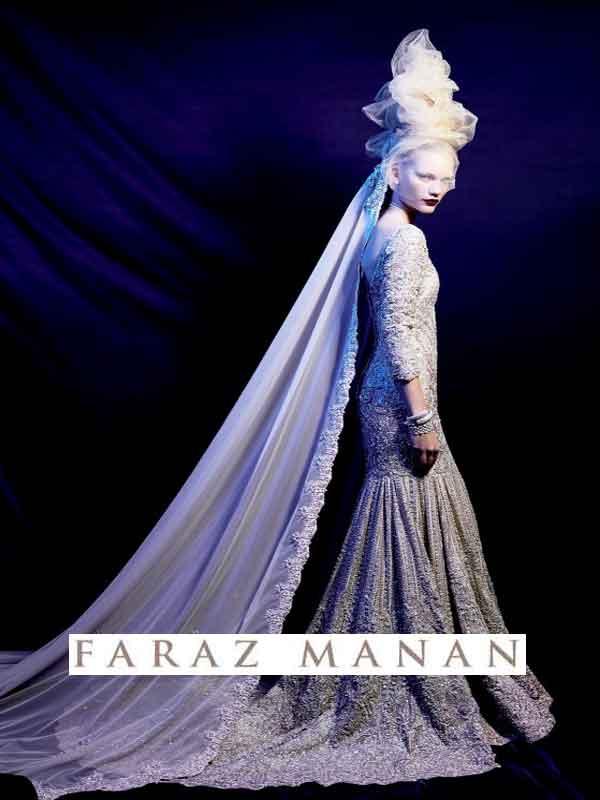 Rosewood Garden by Faraz Manan