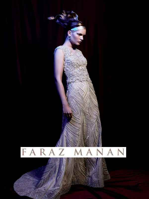 Sparkling Feathers by Faraz Manan