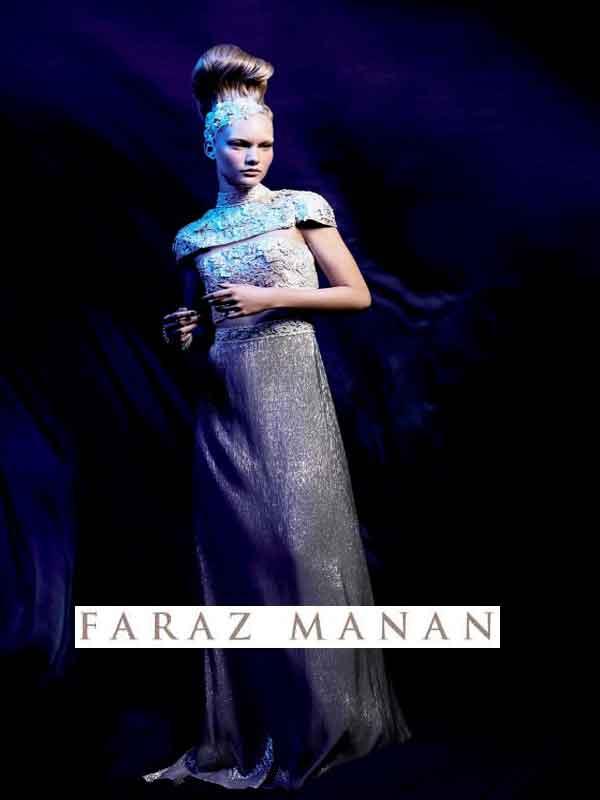 Thracian by Faraz Manan