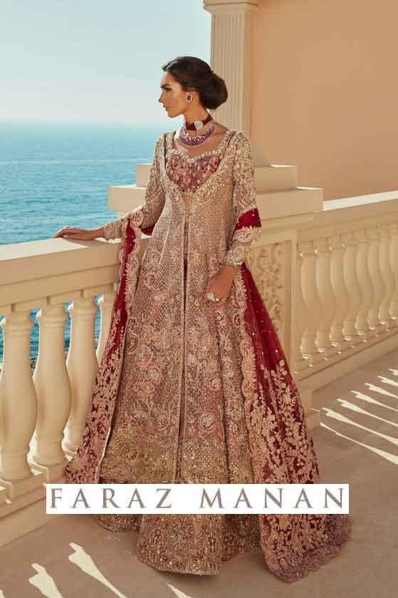 Faraz Manan Women S And Men S Wear Faraz Manan